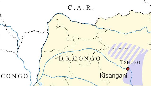 Politeness in Kisangani Swahili — Afrikanistik-Aegyptologie